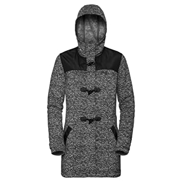 save off c9492 e6c69 JACK WOLFSKIN Damen Fleecemantel BELLEVILLE COAT: Amazon.de ...