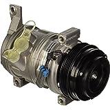 Global Parts 6511414 A/C Compressor