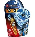 LEGO Ninjago Airjitzu Jay Flyer 70740 Building Kit