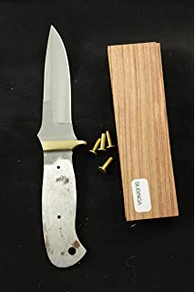 Amazon rough rider custom shop 3 12in lockback knife kit 2 3 payne bros custom knives 8 inch double edge knife kitdiy knife kitpayne solutioingenieria Gallery