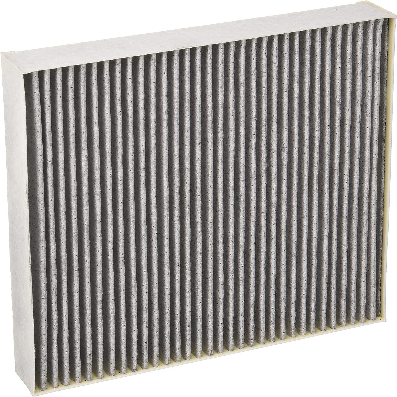 BOSCH R2304 Filtro de habitáculo Carbón Activo - 1 Pieza: Amazon.es: Coche y moto