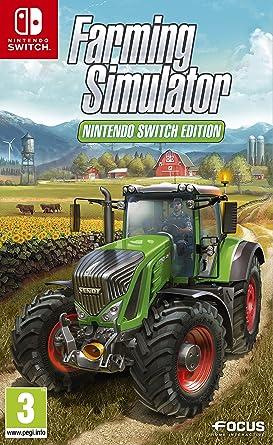 Farming Simulator: Amazon.es: Videojuegos