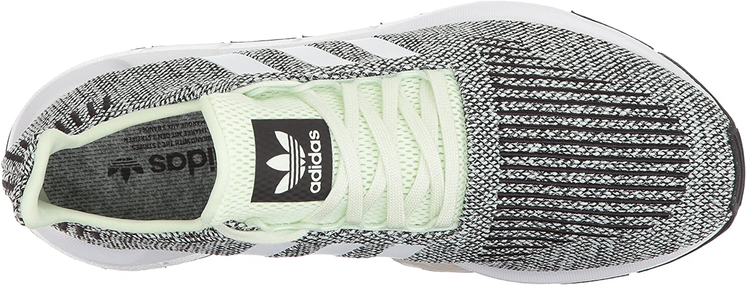 Adidas Aero Green S, Ftwr White, Core Black