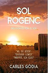Sol rogenc: Des d'on es pon el Sol (Catalan Edition) Kindle Edition
