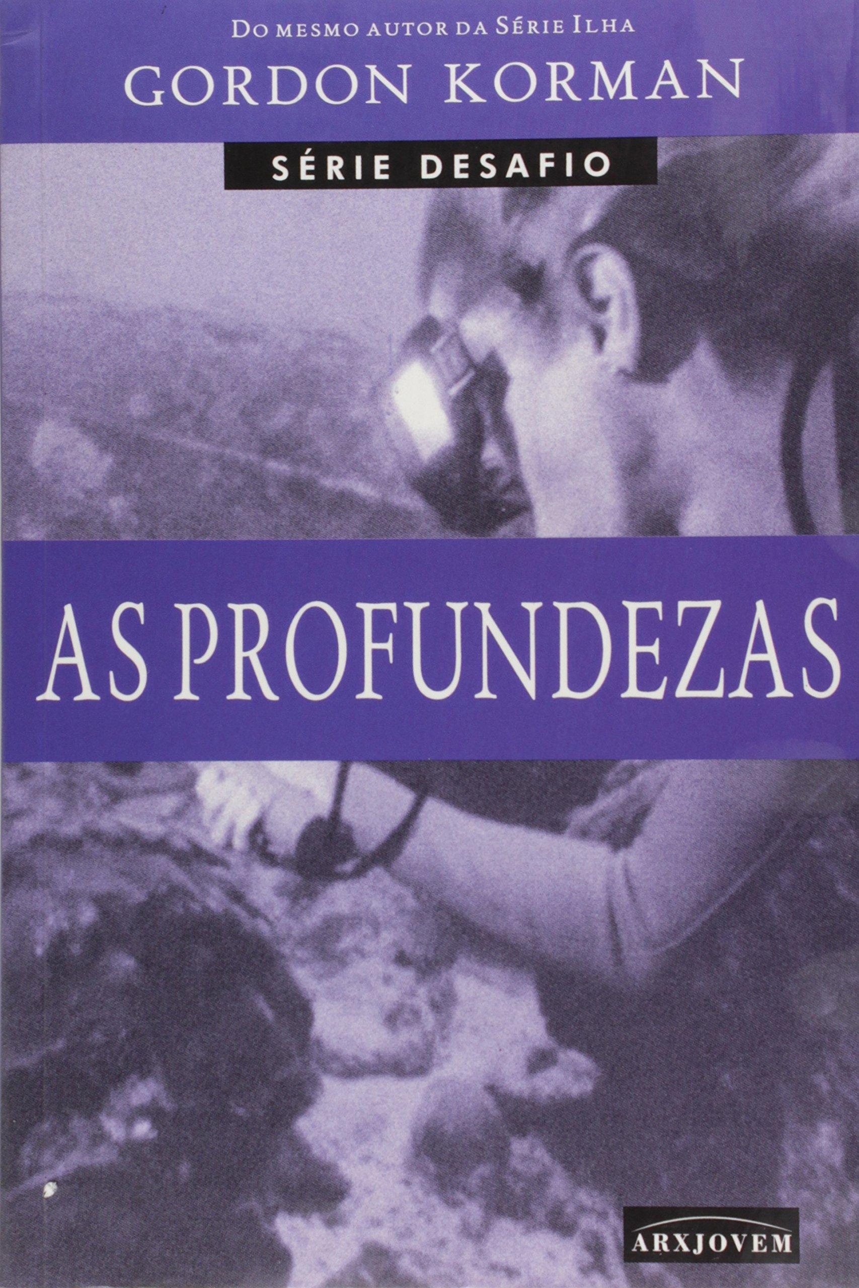 Download Profundezas, As pdf epub