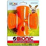 Outward Hound Stuffer OS Orange Dog Toy