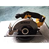 "DeWalt DCS393B (Bare tool only) 20 Volt MAX 6 1/2"" Circular Saw"