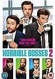 Horrible Bosses 2 [DVD] [2015]