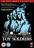 Toy Soldiers [The Cult Movie Collection] [DVD]