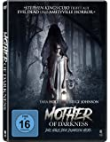 Mother of Darkness - Das Haus der dunklen Hexe