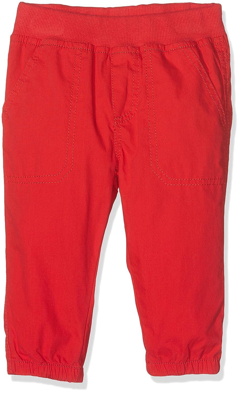 BIMBUS Pantaloni Sportivi Bimbo BIMBUS 171IDBH004 Rosso (07) 74 (Taglia Produttore:9M)