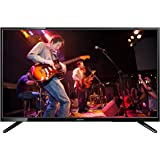 Sanyo 80 cm (32 inches) XT-32S7100F Full HD LED TV (Black)