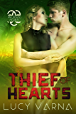 Thief of Hearts (The Pruxnae Book 1)