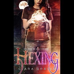 Hexing (Magic & Alchemy Book 1)