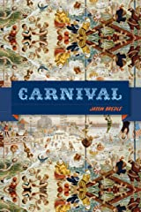Carnival (Akron Series in Poetry) Paperback