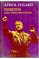 Dimetos ; and, Two early plays Hardcover