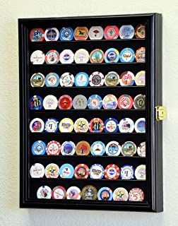 Casino chip display holder paddys bookmaking/gambling/acadamy awards