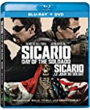 Sicario: Day of the Soldado [Blu-ray] (Bilingual)