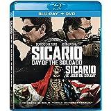 Sicario: Day of the Soldado [Blu-ray] (Bilingual)