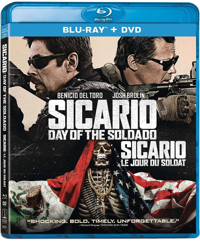 Amazon.com: Sicario: Day of the Soldado: Movies & TV