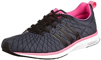 UK Shoes Store - adidas Adizero Feather 4 Unisex Running Shoes