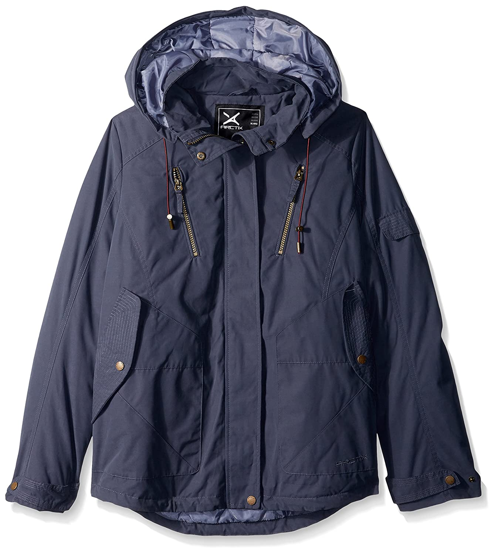 Steel Arctix Women's Olivia Ultra Lite Insulated Hooded Field Jacket