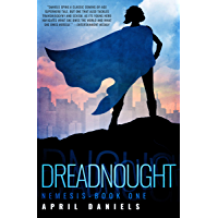 Dreadnought (Nemesis Book 1) book cover