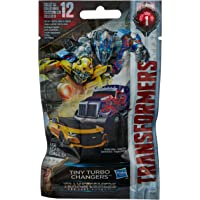 Transformers the Last Knight Tiny Turbo Changers Series Blind Bags, (Item may vary)