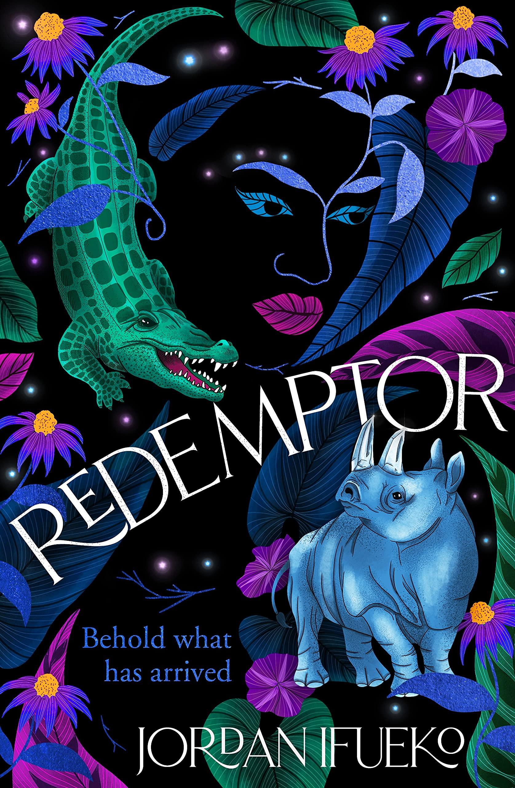 Redemptor: the sequel to Raybearer : Hot Key Books, Ifueko, Jordan:  Amazon.co.uk: Books