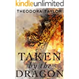 Taken by the Dragon - A PREVIEW NOVELLA for the Her Dragon King Duet