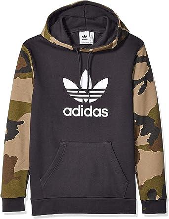 adidas Originals Men's Camo Over The