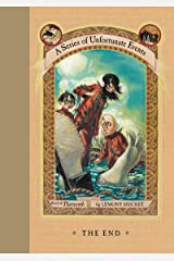 A Series of Unfortunate Events #13: The End Kindle Edition