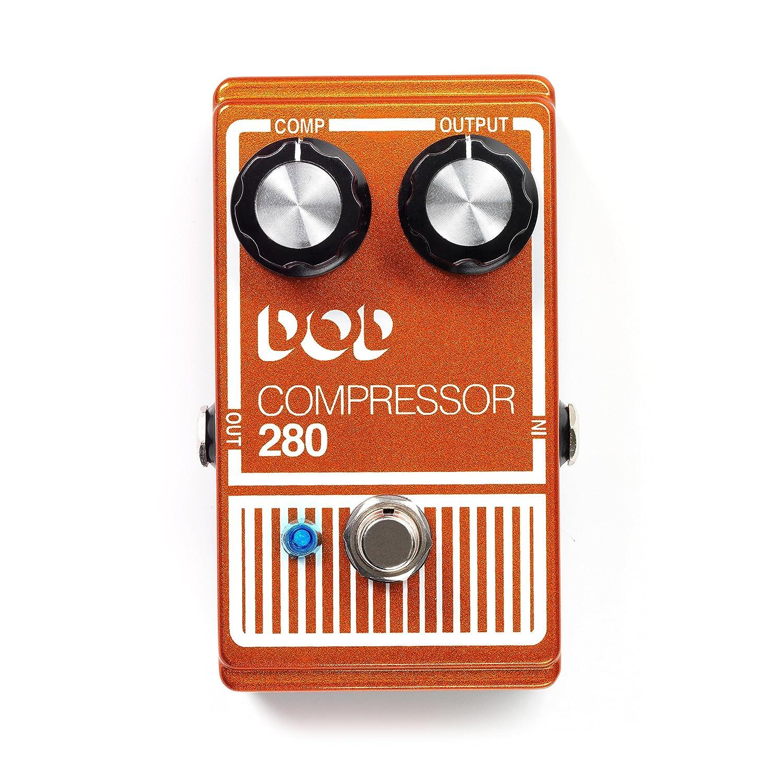 Digitech DOD280-14 DOD Compressor 280