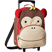 Skip Hop Zoo Luggage Monkey