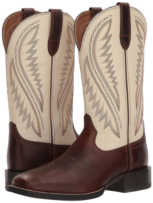 3710ac715 ARIAT Men's Sport Stonewall Western Boot: Amazon.ca: Shoes & Handbags