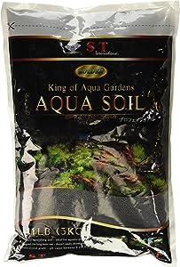 S.T International Aqua Soil