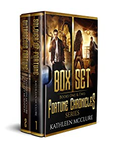 The Fortune Chronicles Series Box Set: Books One & Two