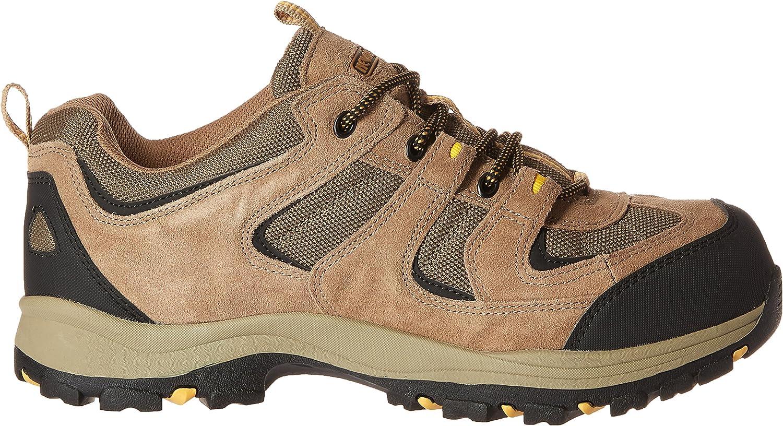 Nevados Mens Boomerang II Low Hiking Shoe