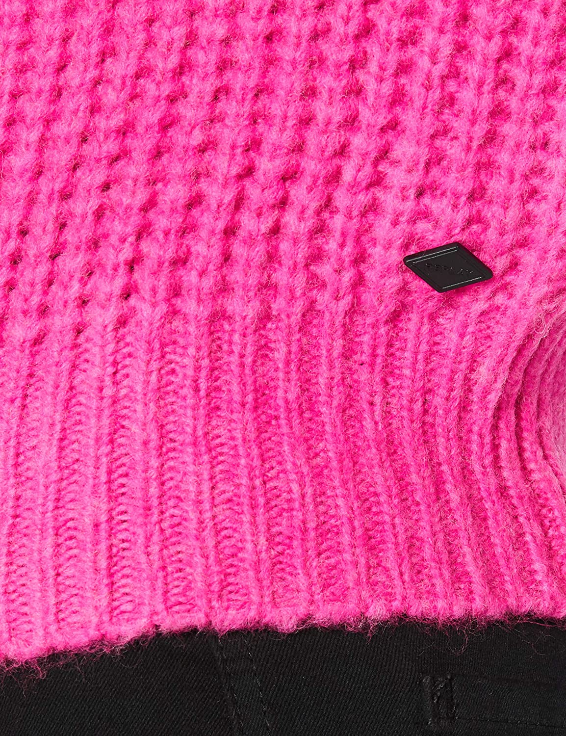 REPLAY Pullover Donna 364 Rosa