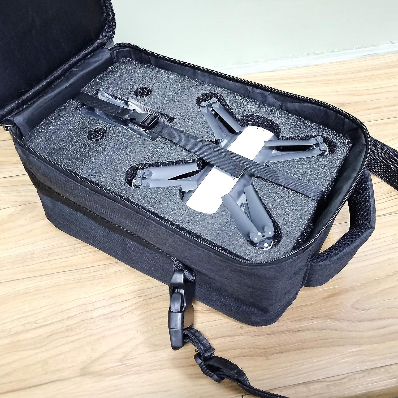 ACHICOO Bolsa de Transporte Impermeable para Drones Dream JJRC X9
