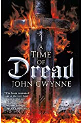 A Time of Dread (Of Blood & Bone Book 1) Kindle Edition