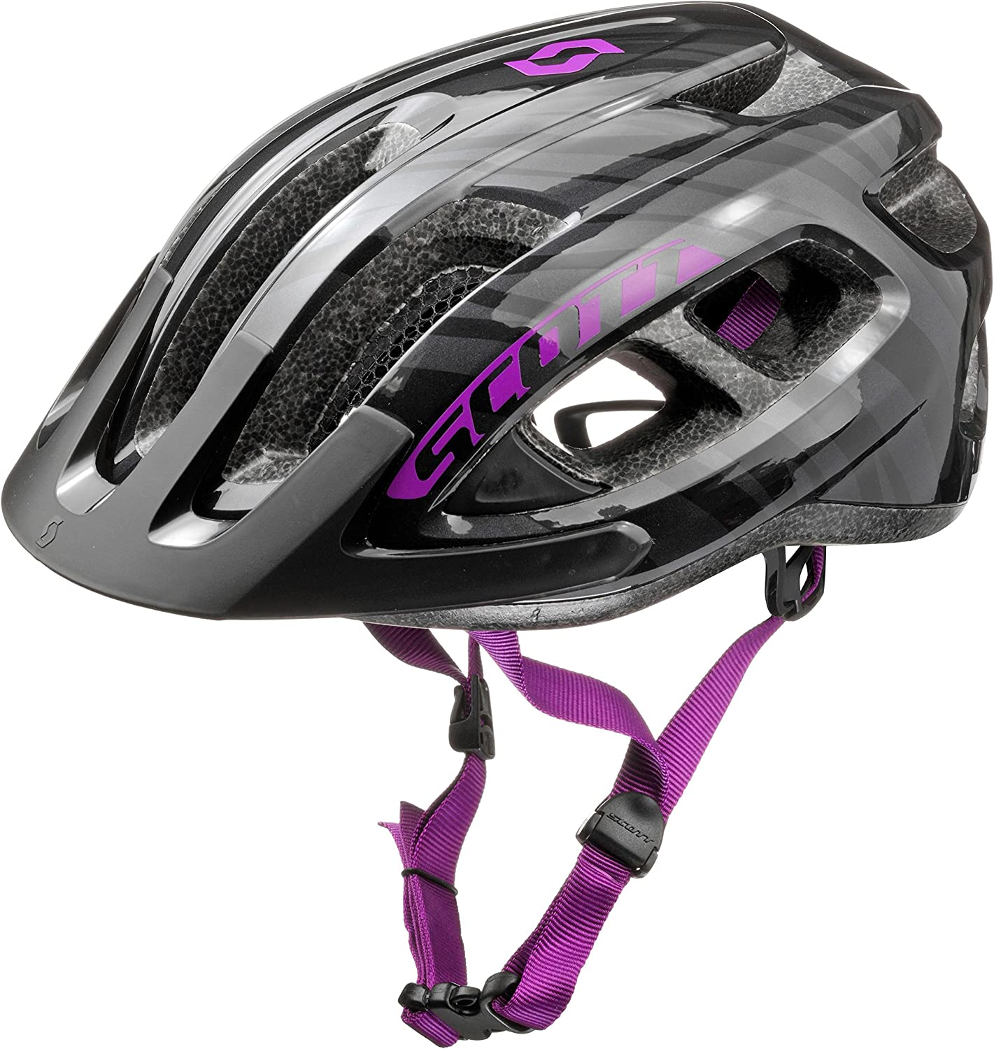 Scott Casco Para Bicicleta / Casco Para Mountain Bike \