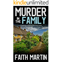 MURDER IN THE FAMILY a gripping crime mystery full of twists (English Edition)