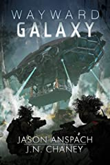Wayward Galaxy Kindle Edition