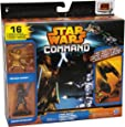 Star Wars Rebels - Command Invasion, pack con 16 piezas (Hasbro A8946)