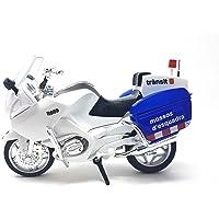 PLAYJOCS Moto Mossos de Esquadra GT-3986