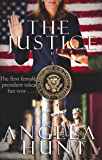 The Justice: The first female president takes her vow . . .