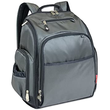 a9f171c8eba3 Image Unavailable. Image not available for. Color  Fisher-Price Fastfinder  Super Cooler Diaper Backpack