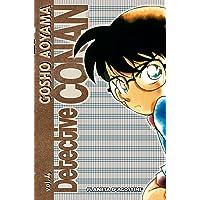 Detective Conan nº 04 (Manga Shonen)