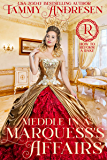 Meddle in a Marquess's Affairs: Regency Romance (How to Reform a Rake Book 2)